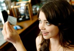 Movie Star - K�ssen bis zum Happy End - Sarah Hyland