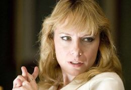 Amy Ryan spielt Helene McCready, die Mutter der...ien).