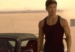 Rick Yune in 'The Fast and the Furious'
