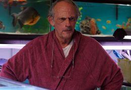 Piranha 3-D - Fisch-Kenner Mr. Goodman (Christopher Lloyd) ...