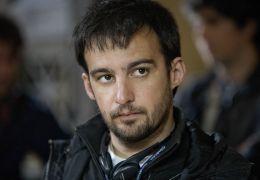 Alejandro Amenabar, Dreharbeiten zu 'Agora'