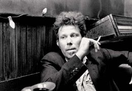 Tom Waits in 'Coffee and Cigarettes'