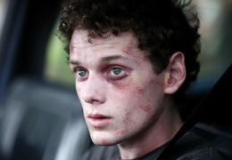 Anton Yelchin in Middle of Nowhere