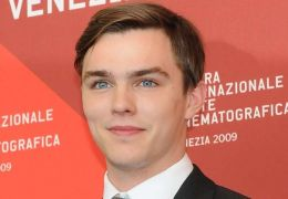Nicholas Hoult, 'A Single Man'-Pr�sentation, Venedig, ...