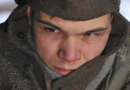 The Way Back - Kazik (Sebastian Urzendowsky)