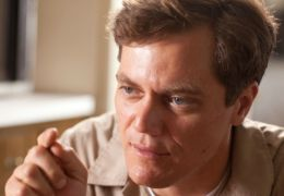 Take Shelter - Curtis (Michael Shannon)