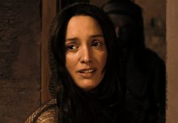 Jennifer Beals in 'The Book of Eli'