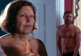 Anne Reid mit Daniel Craig in 'Die Mutter' (2003)