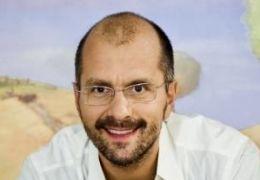 Christoph Maria Herbst spricht Franz von Hahn -...eunde