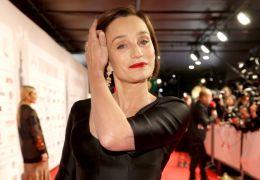 Europ�ischer-Filmpreis-2013 - Kristin Scott Thomas