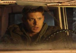 Jensen Ackles in 'My Bloody Valentine 3D'