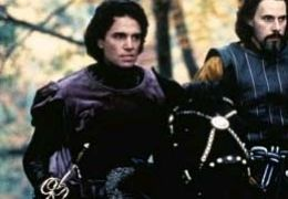 Christopher Guest und Chris Sarandon in 'Die Braut des ...