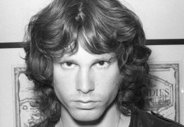 The Doors: When You're Strange - Jim Morrison