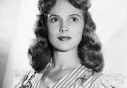 Janet Leigh, Portrait aus den 40ern