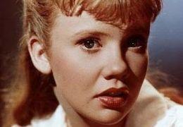 Hayley Mills, Portr�t aus den 50ern
