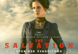 The Salvation - Eva Green als Madelaine.