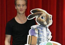 Hop - Synchronsprecher Alexander Fehling
