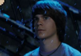 Johnny Simmons in Scott Pilgrim gegen den Rest der Welt