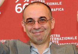 Giuseppe Tornatore, der Regisseur von 'Baar�a', auf...2009)