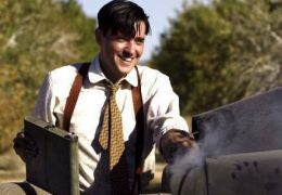 Jason Butler Harner in 'Der fremde Sohn'