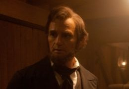 Abraham Lincoln Vampirjäger - Abraham Lincoln...oper)