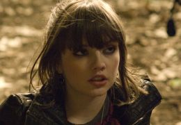 My Soul to Take - EMILY MEADE as Fang
