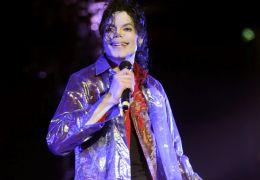 Michael Jackson bei seiner letzten Showprobe am...geles