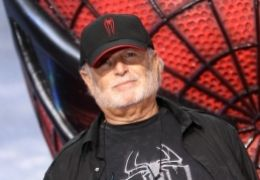 The Amazing Spider-Man 3D - Avi Arad