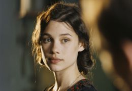 The Well Digger's Daughter - Astrid Berges-Frisbey