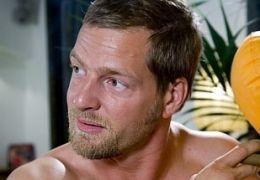 Sexstreik! - Erst sp�t wird Martin (Henning Baum) klar, ...