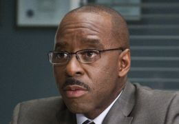 COURTNEY B. VANCE as Agent Block - Final Destination 5