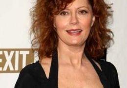 Susan Sarandon, M�rz 2009