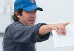 All Is Lost - Regisseur J.C. Chandor