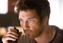 Dylan McDermott in 'Dark Blue'