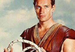 Charlton Heston in 'Ben Hur' (1959)