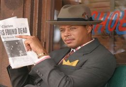 Terrence Howard in IDLEWILD