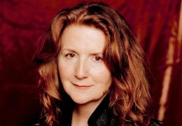 Sally Potter in 'Rage'