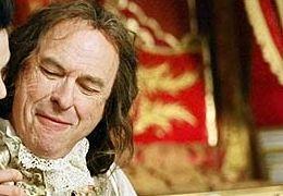 Der alternde K�nig Ludwig XV. (RIP TORN)