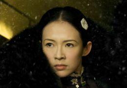 The Grandmaster - ZHANG Zi-YI