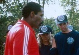 Bubba Smith - 'Police Academy 3 - ...und keiner kann sie ...