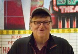 Michael Moore - 'Kapitalismus - Eine Liebesgeschichte'