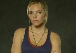 Eloise Mumford in 'The River'