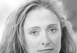 Caroline Goodall in 'Cliffhanger - Nur die Starken...eben'