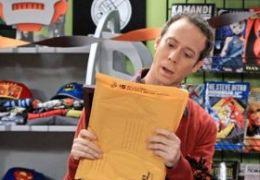 Kevin Sussman und Simon Helberg - The Big Bang Theory...fel 6