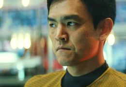 John Cho in 'Star Trek'