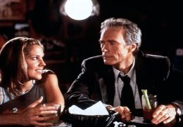 Clint Eastwood, Mary McCormack - Ein wahres Verbrechen