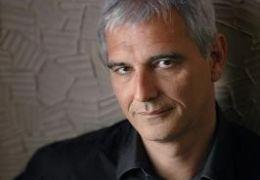 Regisseur Laurent Cantet