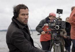 Vier Tage im Mai - Regisseur Achim von Borries am Set