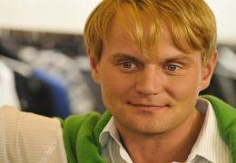 Frank Knöpfel (Devid Striesow) - So glücklich war ich...h nie