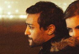 Hemel - Abdullah el Baoudi und Hannah Hoekstra